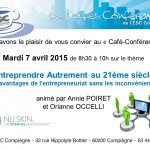 Invitation ESCC_cafe_conference_2015_marketing_reseaux