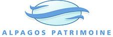 Logo Alpagos Patrimoine