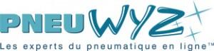 Logo Pneus WYZ
