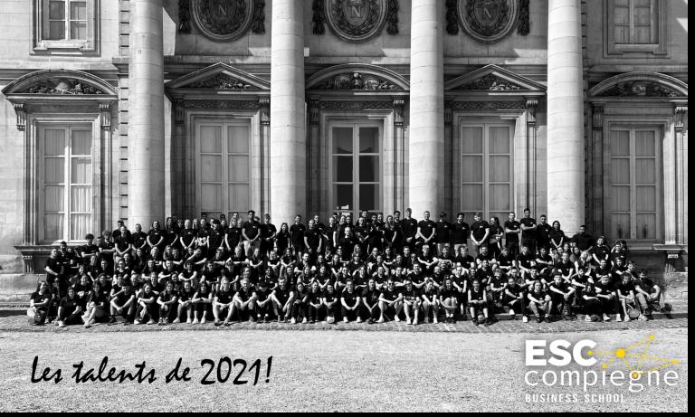 les talents de 2021!