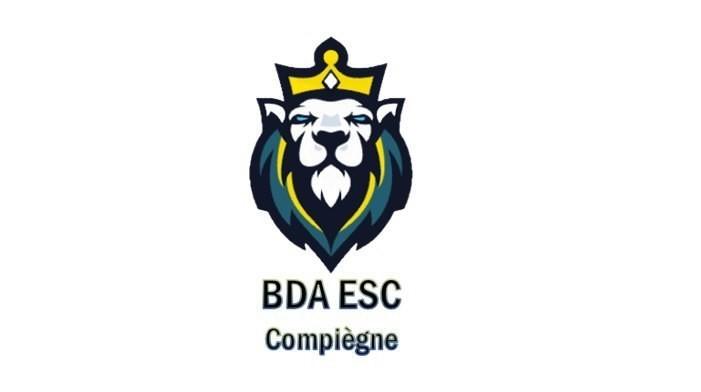 Logo BDA ESC
